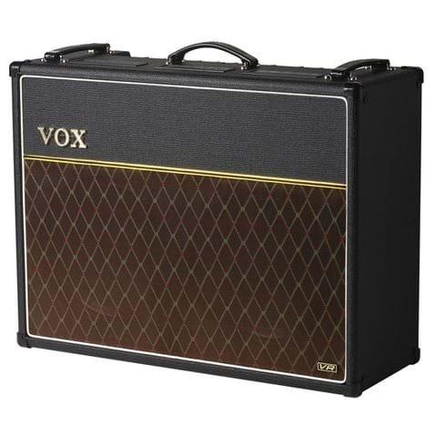Amplificador Vox Combo Ac-30vr
