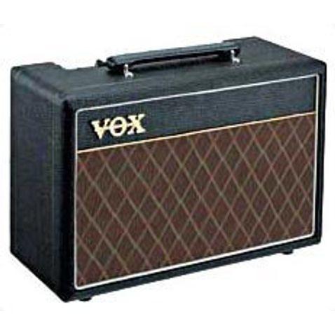 Amplificador Vox Combo Pathfinder 10 Guitarra