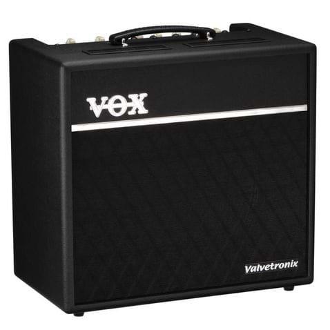 Amplificador Vox Valvetronix Vt80