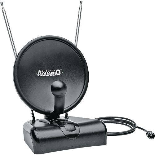 Antena Interna Aquário Tv-500