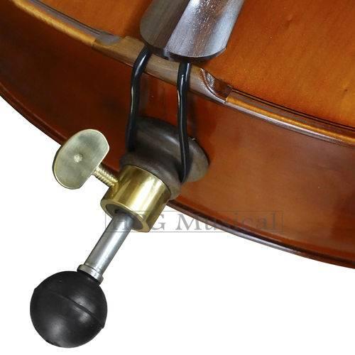 Apoio Violoncelo Paganini Ponteira PAV064