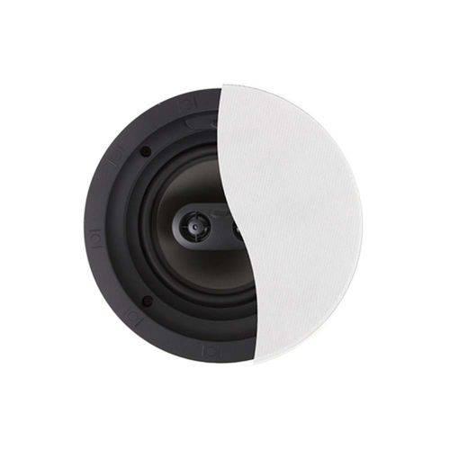 Arandela de Teto Redonda R-2650-cii Branca Klipsch