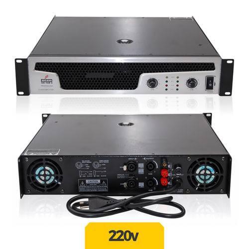 Arcano Potencia Amplificador Arc-paw-3 1800 Watts 220v