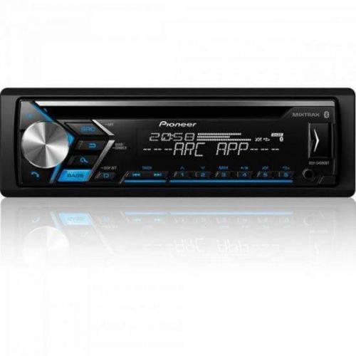 Auto Radio CD/USB DEH-S4080BT PIONEER