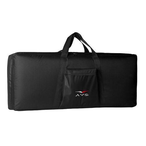 Avs Bags - Bag para Teclado Ch100 Linha Super Luxo Bit042sl