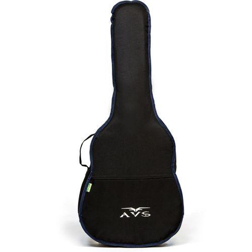 Avs Bags - Bag para Violão Simples 2 Alças Bic008 Sp3