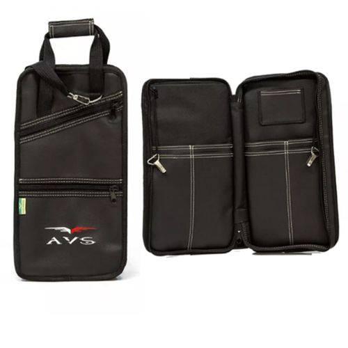 Avs Bags - Porta Baqueta 24 Pares
