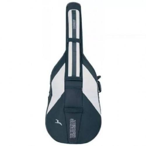 Bag Acolchoado para Baixo Acústico Rabecão Jaeger