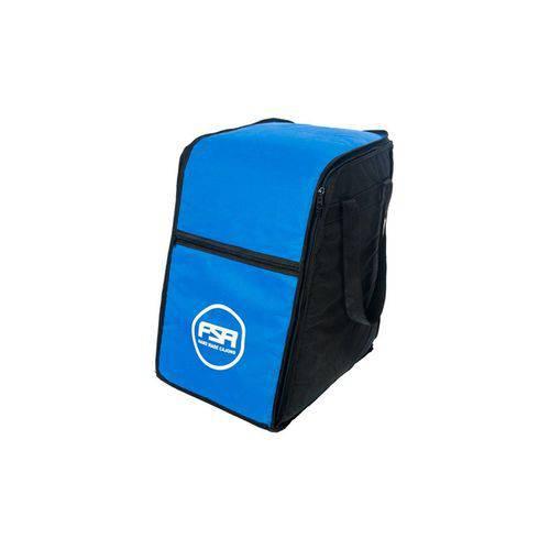 Bag Azul para Cajon Standard FSA FBS03