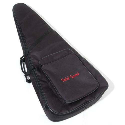 Bag Baixolão Solid Sound