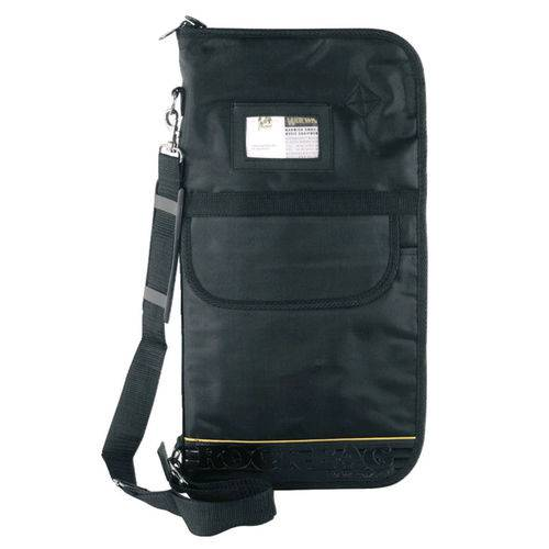Bag Baqueta Rockbag Deluxe Line Rb 22695 B - Original
