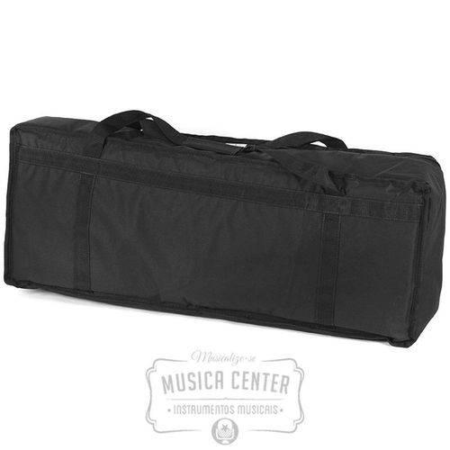 Bag Capa Sintetizador Teclado 5/8 Roland Yamaha Casio Korg