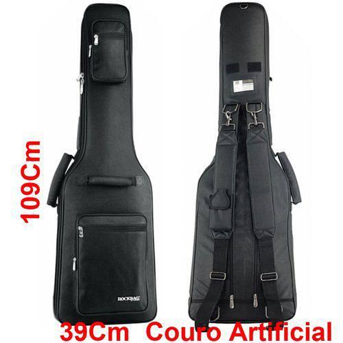 Bag de Guitarra Rockbag Artificial Leather Line
