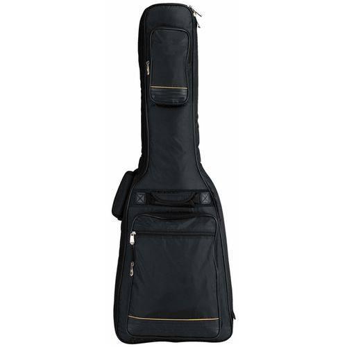 Bag de Guitarra Rockbag Deluxe Line Rb 20506 B