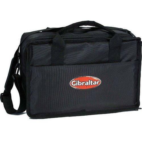 Bag de Pedal Gibraltar Duplo Single Gdpcb Padrão Top (020142)