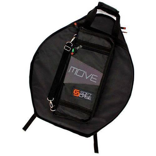Bag de Pratos com Bag de Baqueta Soft Case Move Series Até 22¨ Padrão Top (853)