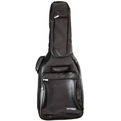 Bag de Violão Rockbag Artificial Leather Line
