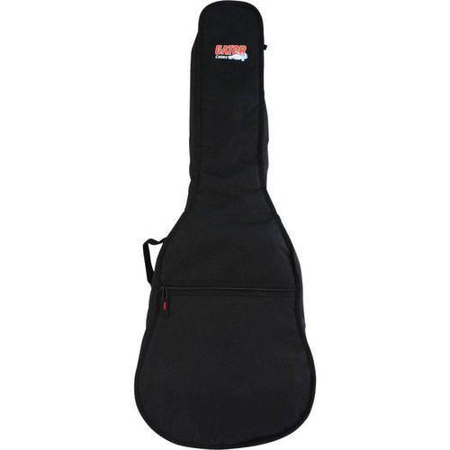 Bag Gator Gbe-Classic para Violão Clássico - Nylon