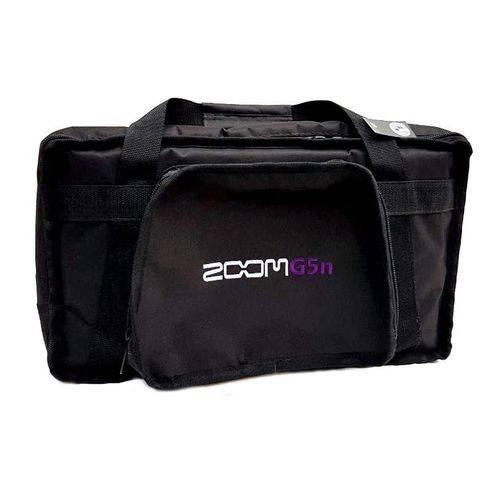 Bag Luxo para Pedaleira Zoom G5n