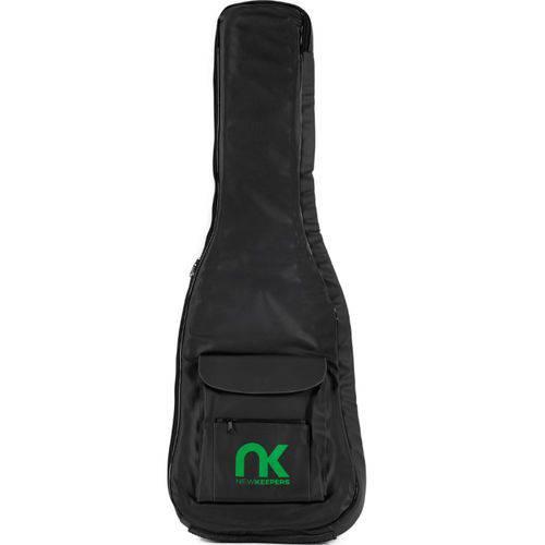Bag Newkeepers Eco para Baixo Preto