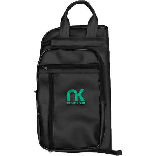 Bag para Baquetas Newkeepers Mochila Eco