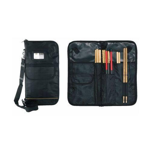 Bag para Baquetas Rb22695b Deluxe Rockbag