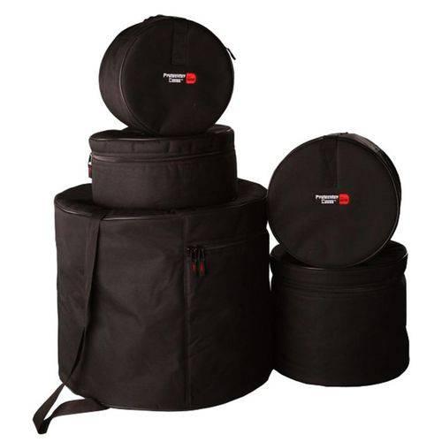 Bag para Bateria 5 Peças Fusion - Gator