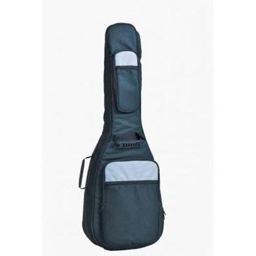 Bag para Guitarra New Bndegtm Deluxe - Preto