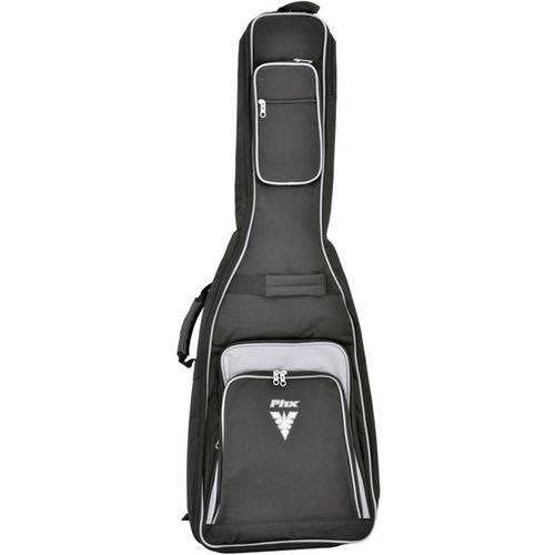 Bag para Guitarra Phoenix Luxo Acolchoado Paa122