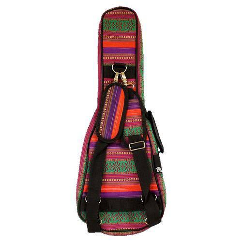 Bag para Ukulele Soprano Ohana UB-21C