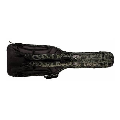 Bag Rockbag Deluxe Line Camuflado P/ Baixo Rb 20505 Cfg