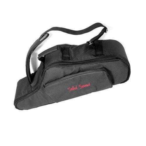 Bag Solidsound Sax Alto Luxo