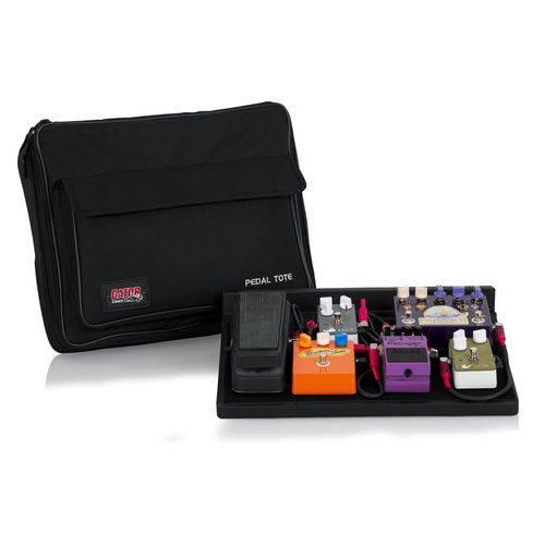 Bag Tote/pedal Board com Bolsa para Transporte Gpt-black - Gator