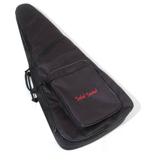 Bag Viola Caipira Solid Sound