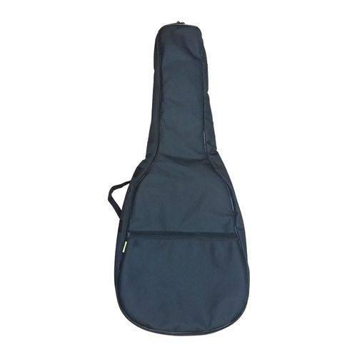 Bag Violão Folk Semiluxo Bic009sl