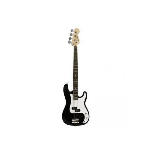 Baixo 4 Cordas Precision Bass Preto - Attitude-b - Benson