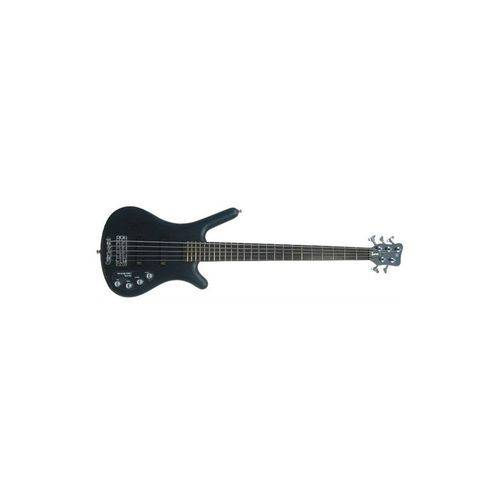 Baixo Warwick Rockbass Corvette Bass 5c Bk