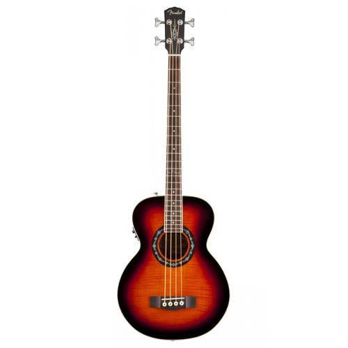 Baixolao Fender 096 8081 - T-Bucket Bass e - 000 - 3-Color Sunburst