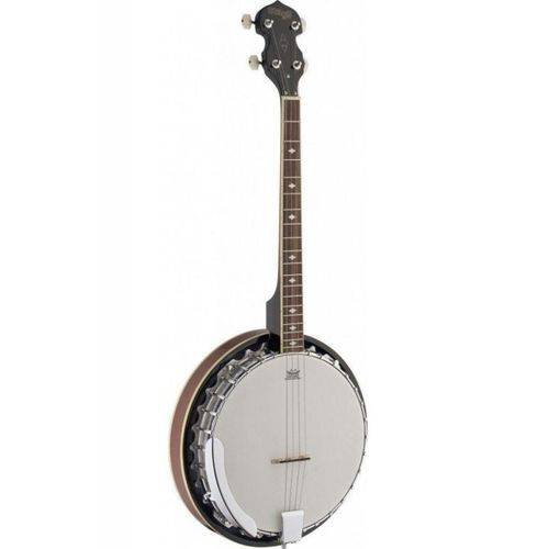 Banjo Acústico Stagg 4 Cordas - Bjm30 4dl