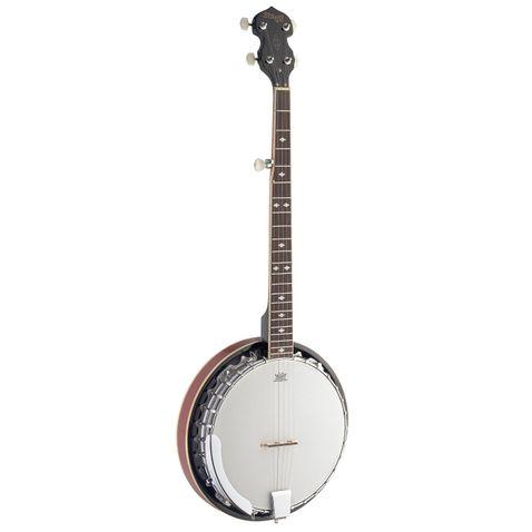 Banjo Americano Stagg Bjm30 Dl