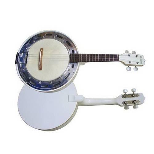 Banjo Studio Rozini RJ-11 ELB Caixa Larga