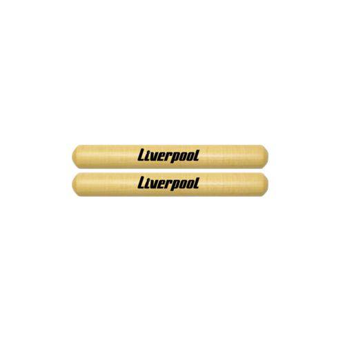 Baqueta Liverpool Clave Marfim