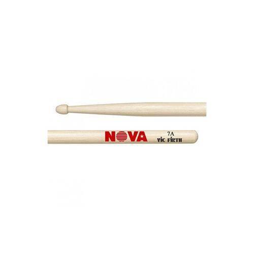 Baqueta Vic Firth Nova N7a
