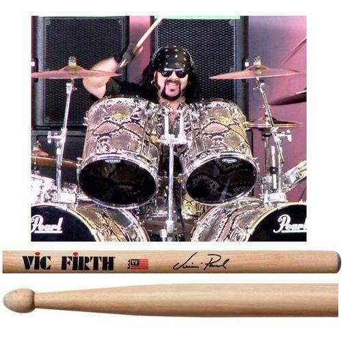 Baqueta Vic Firth Signature Vinnie Paul ¨padrão 2b¨ Mais Comprida (8974)
