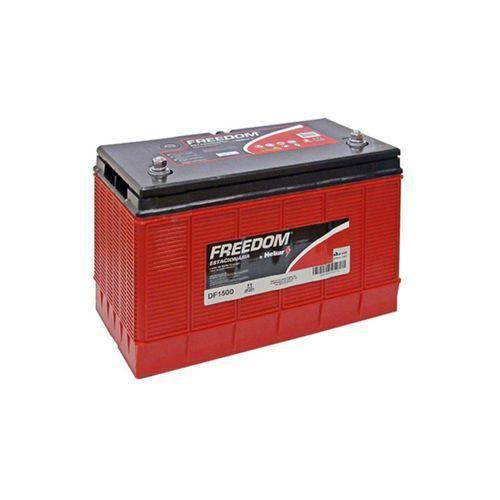 Bateria Estacionaria Freedom DF1500