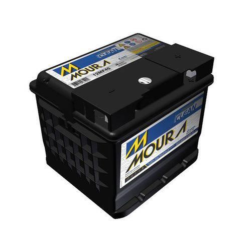 Bateria Moura Aldo Solar Rs12mf45 Clean Solar 12v 45ah