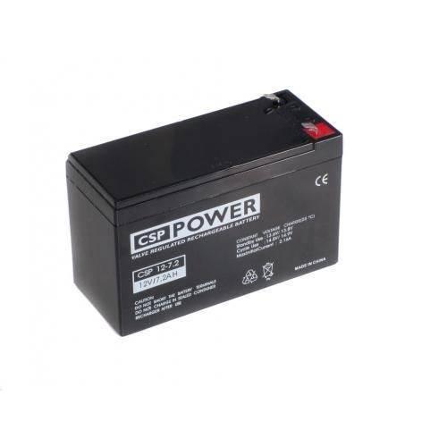Bateria Nobreak CspPower 12v 7ah