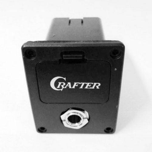 Battery Box Fx - Crafter