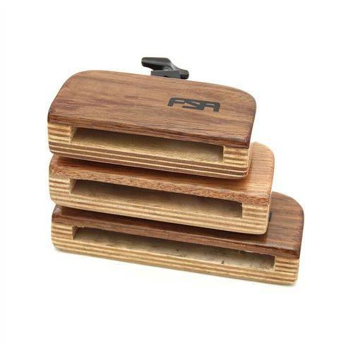 Bloco Sonoro Fsa Fmb3031 - Kit com 3