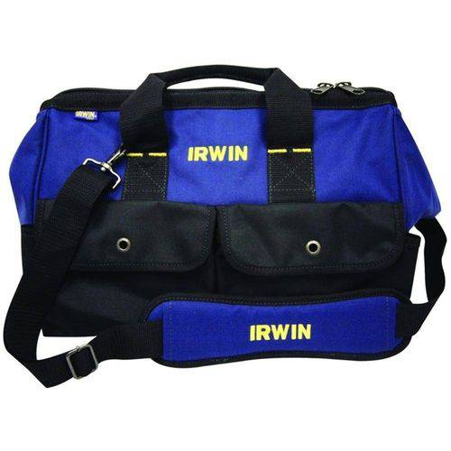 Bolsa para Ferramentas Irwin 2 Bolsos Standard 16